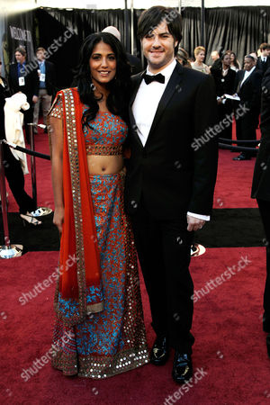 Jed Rothstein Director and Producer Jed Rothstein arrives with a guest before the 83rd Academy Awards, in the Hollywood section of Los Angeles