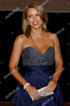 Lara Logan Lara Logan, CBS correspondent, arrives for the White House Correspondents Dinner in Washington