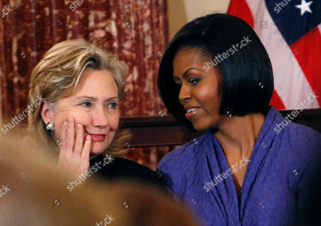 Editorial image of Women of Courage, Washington, USA