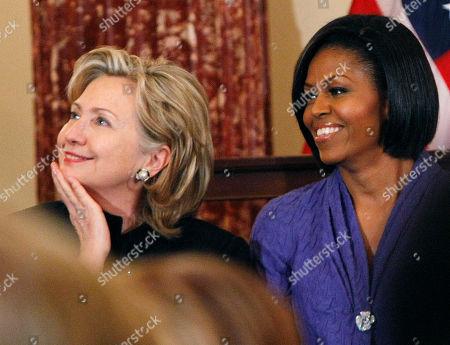 Editorial photo of Women of Courage, Washington, USA