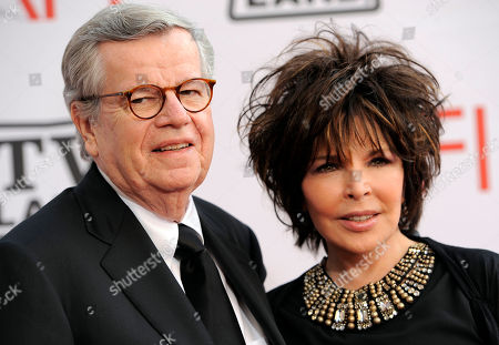 Editorial photo of AFI Honors Mike Nichols, Culver City, USA