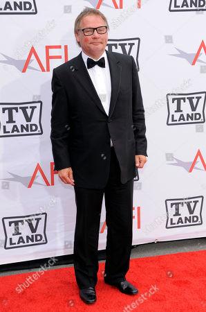 Janusz Kaminski Cinematographer Janusz Kaminski arrives at the AFI Lifetime Achievement Awards honoring Mike Nichols, presented by TV Land at Sony Pictures Studios on in Culver City, Calif
