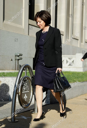 Francine Katz Francine Katz leaves the Civil Court building, in St. Louis. Katz sued Anheuser-Busch in 2009 for sex discrimination, a year after resigning as vice president of communications and consumer affairs for the maker of Budweiser, Bud Light and other beers. The trial began this week