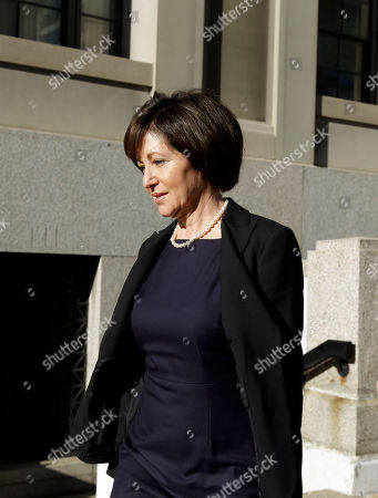 Stock Photo of Francine Katz Francine Katz leaves the Civil Court building, in St. Louis. Katz sued Anheuser-Busch in 2009 for sex discrimination, a year after resigning as vice president of communications and consumer affairs for the maker of Budweiser, Bud Light and other beers. The trail began this week