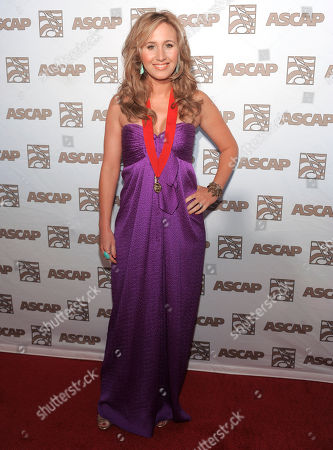 Jessi Alexander Jessi Alexander arrives at the 27th Annual ASCAP Pop Music Awards, in Los Angeles