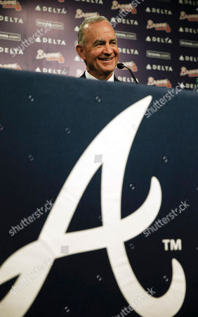 John Hart John Hart speaks during a news conference in Atlanta where it was announced that he has been named president of baseball operations for the Atlanta Braves. With Hart accepting the newly created title, the Braves no longer are looking for a general manager