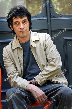 Writer Sandro Veronesi