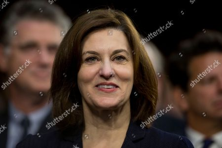 Victoria Reggie Kennedy Victoria Reggie Kennedy, widow of Sen. Edward M. Kennedy, smiles as she attends the Senate Foreign Relations Committee hearing nomination hearing on Caroline Kennedy, of New York, to be Ambassador to Japan, on Capitol Hill, in Washington. Former first daughter Caroline Kennedy she would be humbled to carry forward her father's legacy if confirmed by the Senate to be the next U.S. ambassador to Japan