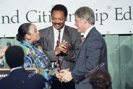 Editorial picture of Clinton Jackson, Washington, USA