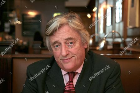 Stock Image of Mike Mansfield - 12 Apr 2006