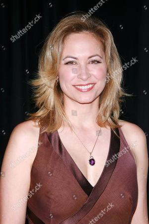 Stock Picture of Linda Eder