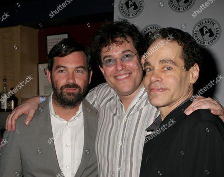 Duncan Sheik, Michael Mayer, Steven Sater