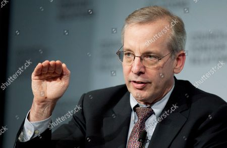 William Dudley William Dudley, president of the Federal Reserve Bank of New York, and vice-chairman of the Federal Open Market Committee, speaks at the Council on Foreign Relations, in New York