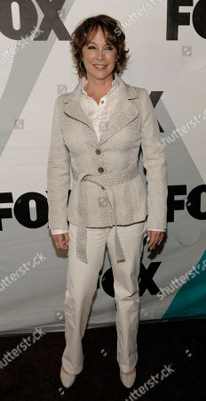 Kathleen Quinlan Kathleen Quinlan arrives at the FOX Winter All-Star Party in Los Angeles