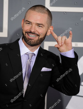 Paul Wall Paul Wall arrives at the 53rd annual Grammy Awards, in Los Angeles