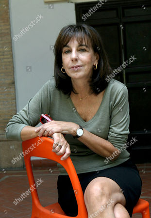 Editorial photo of FESTIVAL OF LITERATURE, ROME, ITALY - 20 JUN 2006