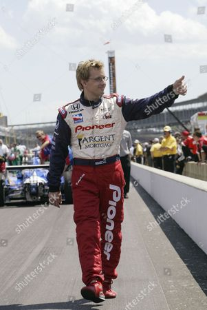 Editorial picture of IRL INDY 500, INDIANAPOLIS, USA