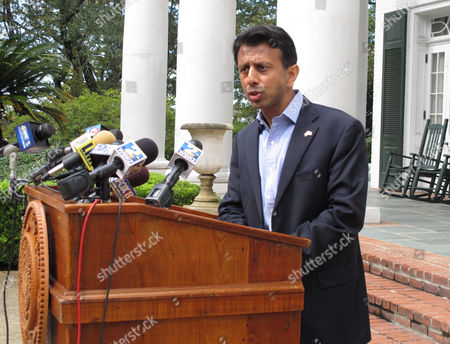 Bobby Jindal Gov. Bobby Jindal answers questions about his unsuccessful campaign for the 2016 Republican nomination,, in Baton Rouge, La. Jindal ended his presidential bid a day earlier, after lagging in polls and fundraising