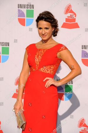 Melissa Marty Melissa Marty arrives at the 11th Annual Latin Grammy Awards, in Las Vegas