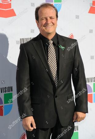 Julio Reyes Copello Julio Reyes Copello arrives at the 11th Annual Latin Grammy Awards, in Las Vegas