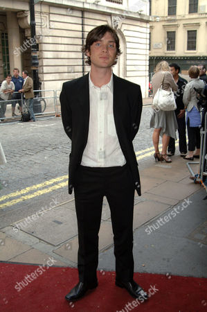Editorial picture of 'The Wind That Shakes The Barley' film premiere, London, Britain - 21 Jun 2006