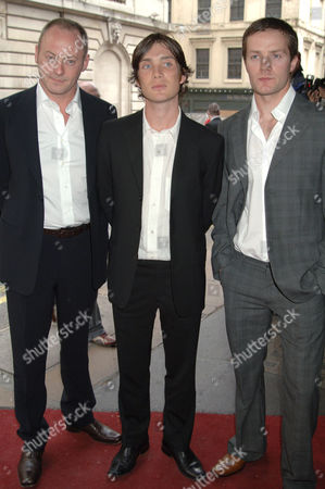 Editorial photo of 'The Wind That Shakes The Barley' film premiere, London, Britain - 21 Jun 2006
