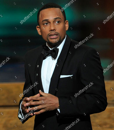 Hill Harper Hill Harper is seen at the 41st NAACP Image Awards, in Los Angeles