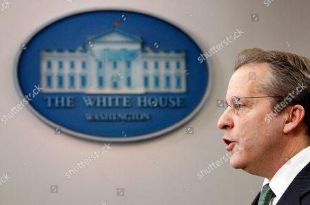 Editorial picture of Obama Congress, Washington, USA