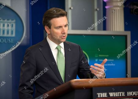 "Josh Earnest White House Press secretary Josh Earnest speaks to the media during the daily briefing in the Brady Press Briefing Room of the White House in Washington, . Earnest said President Barack Obama has ""warm personal feelings"" toward the 80-year-old Dalai Lama and fellow Nobel Peace Prize laureate. Obama also appreciates his teachings and believes in preserving Tibet's unique religious, cultural and linguistic traditions"