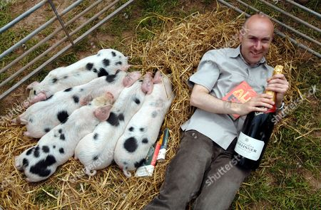 Christopher Brookmyre wins the seventh Bollinger Everyman Wodehouse Prize for comic fiction