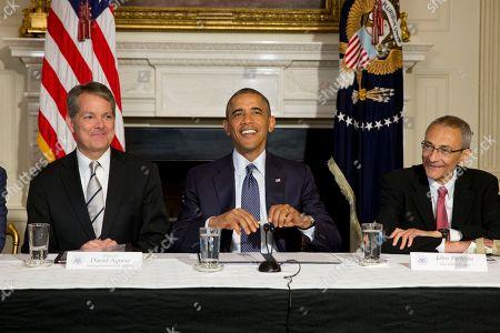 Editorial image of Obama, Washington, USA