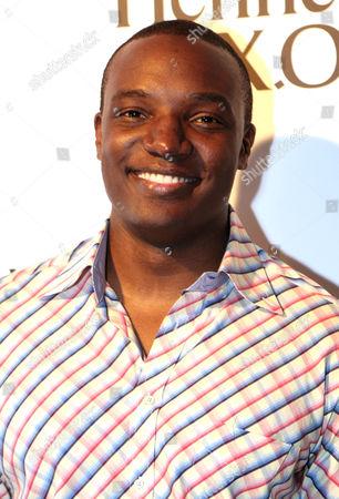 Stock Photo of Kwame Jackson
