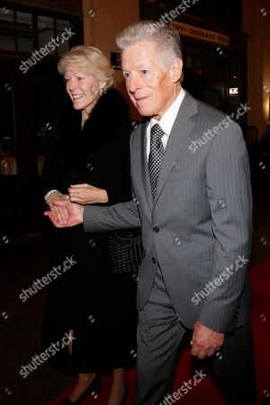 James Florio, Lucinda Florio Former New Jersey Gov. James Florio, right, arrives with his wife Lucinda Florio at the Asbury Park Convention Hall during red carpet arrivals prior to the New Jersey Hall of Fame inductions, in Asbury Park, N.J. Florio will be inducted into the hall of fame along with actor James Gandolfini, who played the lead role in the cable series The Sopranos