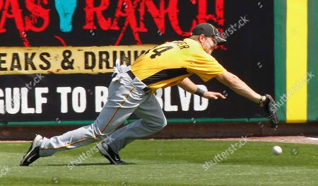 Editorial photo of Pirates Phillies Spring Baseball, Clearwater, USA