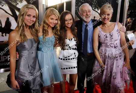Editorial picture of Premiere Flipped LA, Los Angeles, USA