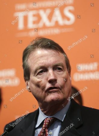 Bill Powers University of Texas president Bill Powers address questions during a news conference, in Austin, Texas. Affirmative action in college admissions survived Supreme Court review Monday in a consensus decision that avoided the difficult constitutional issues surrounding a challenge to the University of Texas admission plan