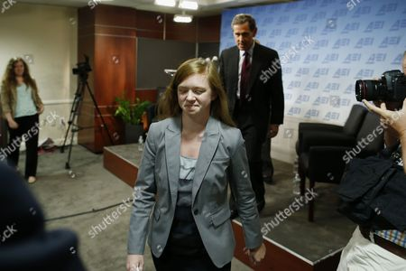 """Abigail Fisher, Edward Blum Abigail Fisher, who sued the University of Texas when she was not offered a spot at the university's flagship Austin campus in 2008, is followed by Edward Blum of the Project on Fair Representation, after a news conference at the American Enterprise Institute in Washington, . The U.S. Supreme Court ruling on affirmative action in higher education will have """"no impact"""" on the University of Texas' admissions policy, school president Bill Powers said Monday, noting UT will continue to use race as a factor in some cases"""