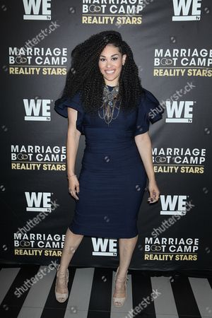 Stock Picture of Keke Wyatt