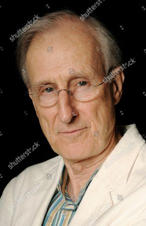 """James Cromwell James Cromwell, who portrays former U.S. president George Herbert Walker Bush in """"W."""", poses for a portrait at the Four Seasons Hotel in Beverly Hills, Calif"""