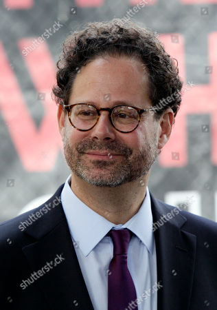 Adam Weinberg Adam Weinberg, director of the Whitney Museum, after ground breaking ceremonies for the new Whitney Museum, in New York