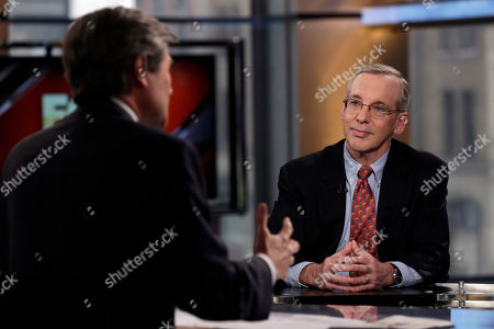 Peter Barnes, William Dudley New York Federal Reserve President William Dudley, right, is interviewed by Peter Barnes on the Fox Business Network, in New York