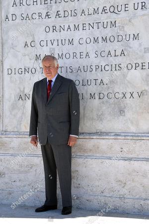 Nicola Bulgari