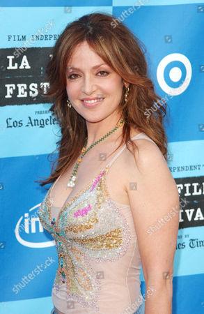 Editorial image of 'Little Miss Sunshine' film premiere at the Los Angeles Film Festival, Los Angeles, America  - 02 Jul 2006