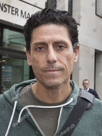 Editorial picture of C J De Mooi extradition hearing, London, UK - 22 Sep 2016