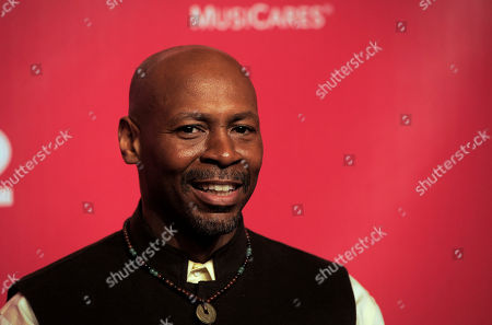 Kevin Eubanks Kevin Eubanks arrives at the MusiCares Person of the Year gala honoring Paul McCartney on in Los Angeles