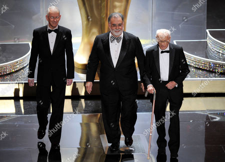 Editorial photo of 83rd Annual Academy Awards - Show, Los Angeles, USA