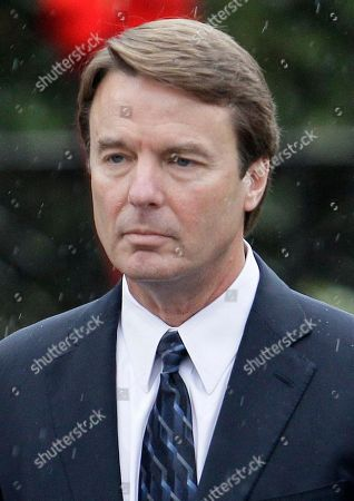 John Edwards FILE - This file picture shows former Democratic presidential candidate John Edwards after funeral services for his wife Elizabeth Edwards at Edenton Street United Methodist Church in Raleigh, N.C. Attorneys for a former aide to John Edwards are seeking more information from the two-time presidential candidate for a lawsuit involving a purported sex tape. A motion filed by Andrew Young's lawyers on Thursday, March 3, 2011 seeks more details from Edwards - just a couple of weeks after an attorney for Young said Edwards had privately testified in the case