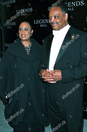 """Jesse Jackson Santita Jackson Rev. Jesse Jackson and daughter Santita Jackson arrive at the Legends Ball, in Santa Barbara, Calif. Santita says her brother, Jesse Jackson, Jr., was better suited to the life he knew in his 20s pursuing a divinity degree at a Chicago seminary, which allowed him to take frequent breaks to think and """"maintain his equilibrium."""" The sweep of Jesse Jackson Jr.'s life, from golden boy who could be president to broken politician, will be laid out for a federal judge in Washington, D.C., as she sentences him and his wife Sandra for misusing $750,000 in campaign money on a gold-plated Rolex watch, mink capes, mounted elk heads and other personal items"""