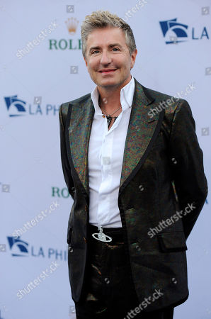 Jean Yves-Thibaudet French pianist Jean Yves-Thibaudet poses at the Los Angeles Philharmonic Opening Night Gala, in Los Angeles