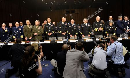 Editorial photo of Military Sexual Assaults, Washington, USA
